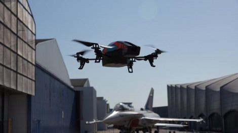 droneflying