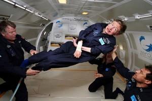 640px-Physicist_Stephen_Hawking_in_Zero_Gravity_NASA