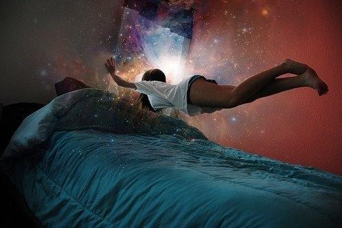 lucid-dreaming