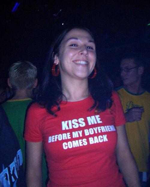 The most hilarious t-shirt jokes on the Internet - Pangaea